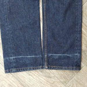 Levi's Jeans - Levi's 505 30 x 30  straight cut